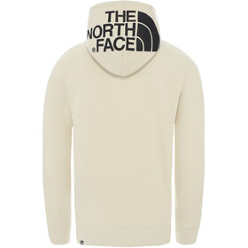 The North Face Seasonal Drew Peak Light Veste à enfiler Homme, vintage white